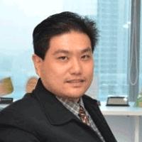 Charton A. Kurniawan