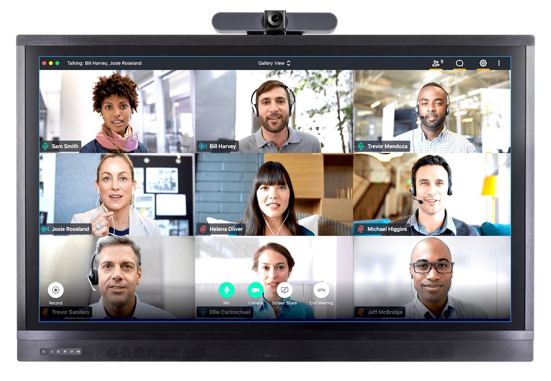 Online Meeting Hardware | Jual Perangkat Pendukung Video Conference