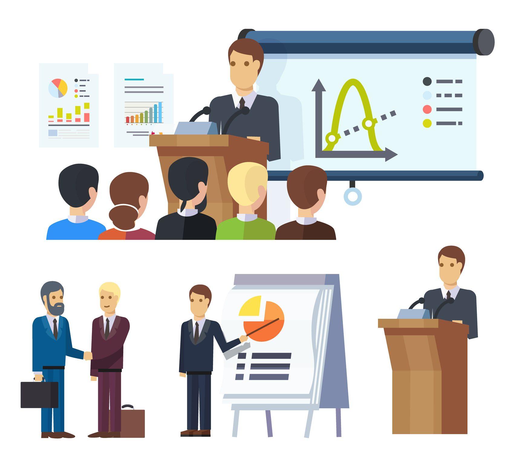 Cara Melakukan Presentasi