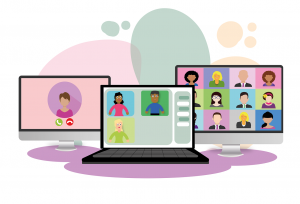 Cara Menjalankan Meeting Online Agar Efektif dan Sukses
